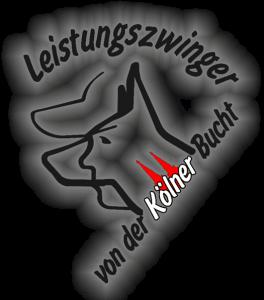 Logo des Zwingers von der Kölner Bucht